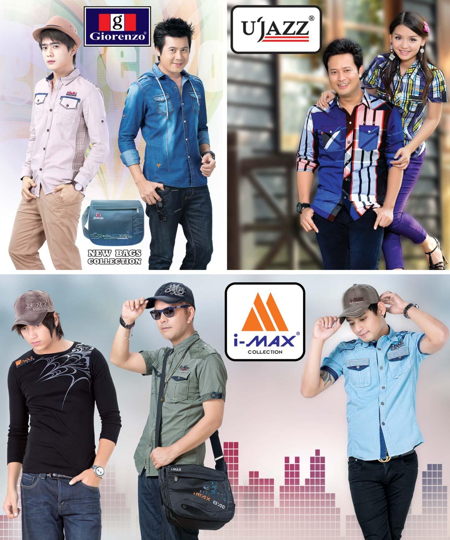 Daw Win Fashion Shops