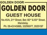 Golden Door တည္းခိုရိပ္သာမ်ား