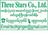 Three Stars Co., Ltd. Animal Feeds