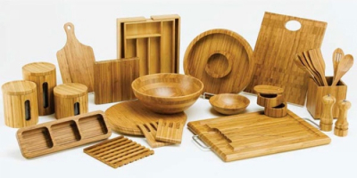 Myanmar Bamboo Products