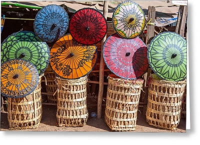 Pathein Umbrella
